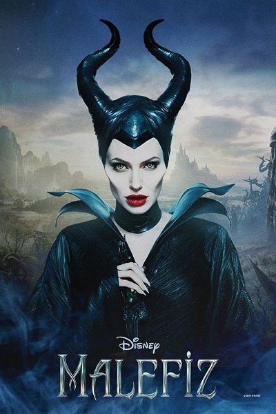 Malefiz - Maleficent - 2014 Türkçe Altyazı MKV indir