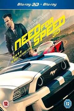 Hız Tutkusu - Need For Speed - 2014 3D BluRay 1080p Half-SBS DuaL MKV indir