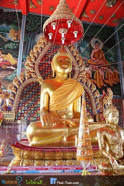พระเจ้าใหญ่' พระพุทธรูปศักดิ์สิทธิ์ อิทธิฤทธิ์ปาฏิหาริย์ แห่งเมืองบุรีรัมย์