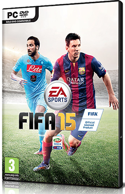 [PC] FIFA 15 (2014) - FULL ITA