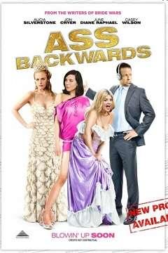 Geçmişe Yolculuk - Ass Backwards - 2013 Türkçe Dublaj MKV indir