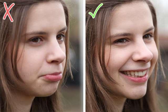 Lichtmalerei » 6 Foto-Tipps für Portrait-Fotografie - Tipp 3