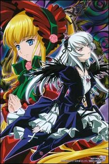 Watch Rozen Maiden: Ouverture Online