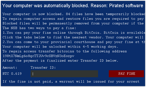 Remove CryptPKO Ransomware