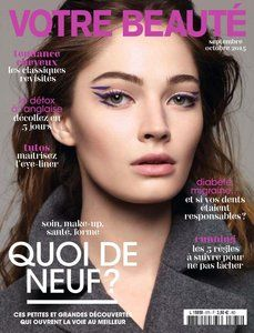 Votre Beauté - Septembre-Octobre 2015