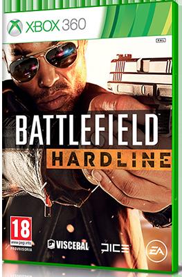 Battlefield Hardline DOWNLOAD XBOX 360 ITA (2015)
