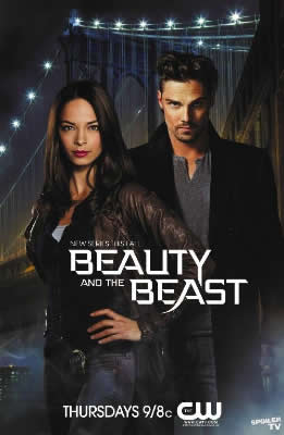 Beauty and the Beast – S03E12 – Sins of the Fathers
