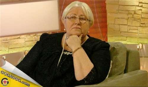 ლელა კაკულიას მორიგი პოლიტიკური წინასწარმეტყველება