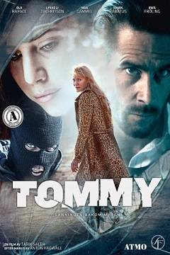 Tommy - 2014 Türkçe Dublaj MKV indir