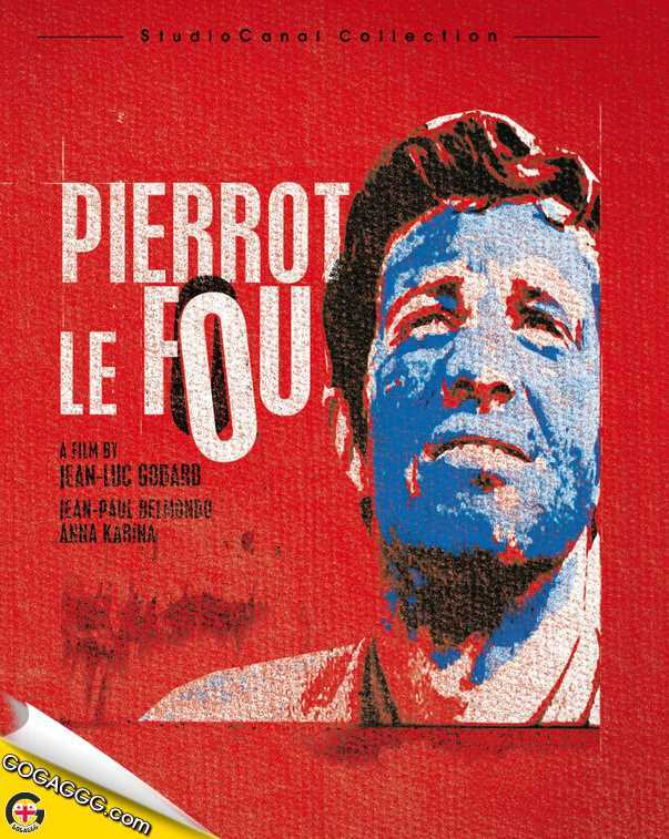 Pierrot le fou | შეშლილი პიერო (ქართულად)