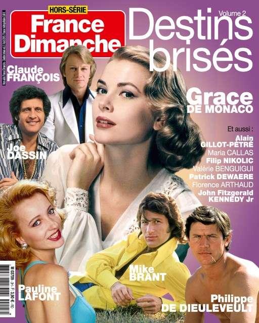 France Dimanche Hors Série 3 - Septembre 2015