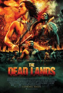 The Dead Lands (2014) DVD9 Copia 1:1 ITA ENG - DDN