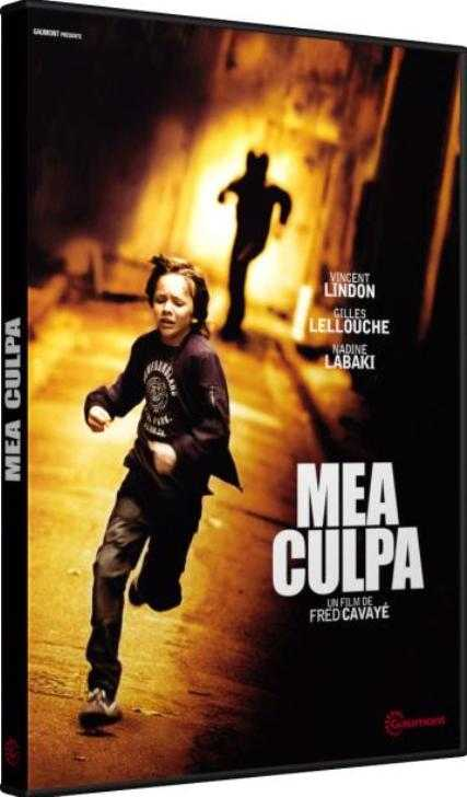 Mea Culpa (2014) DVD9 Copia 1:1 ITA FRA - DDN