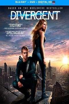 Uyumsuz - Divergent - 2014 BluRay 1080p DuaL MKV indir