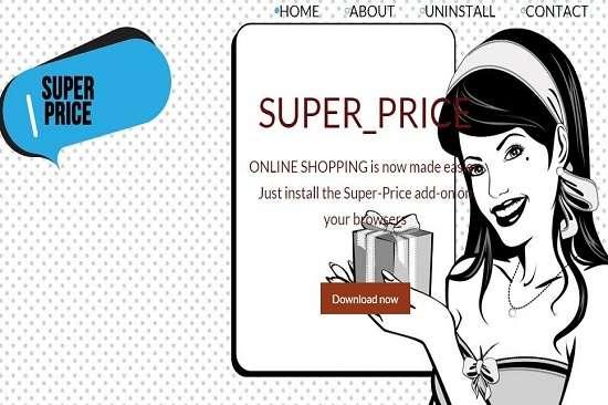 Remove Super-Price