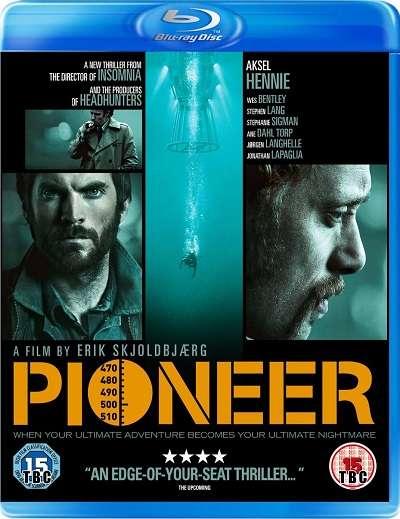 Öncü - Pioneer - 2013 BluRay 1080p DuaL MKV indir