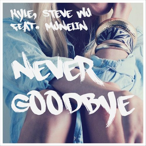 Kyle, Steve Wu - Never Goodbye