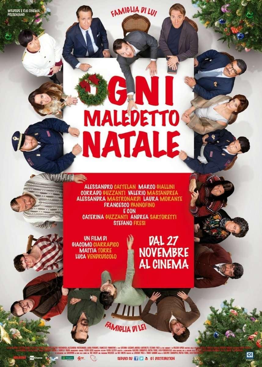 Ogni maledetto Natale (2014) DVD9 Copia 1:1 ITA - DDN