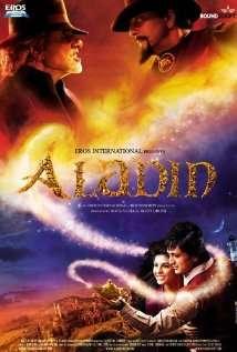 Tân thời Aladin