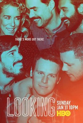 Looking – S02E07 – Looking for a Plot