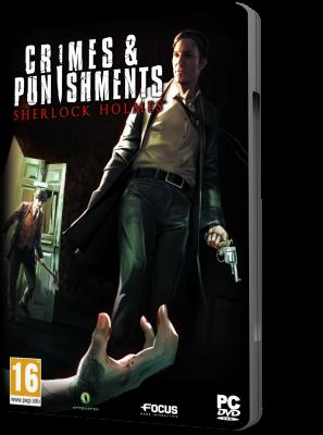 [PC] Sherlock Holmes: Crimes and Punishments (2014) - SUB ITA