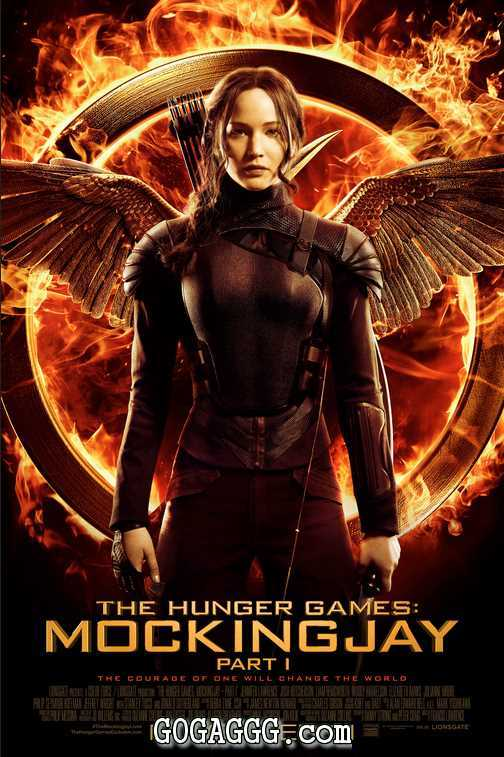The Hunger Games: Mockingjay - Part 1 | შიმშილის თამაშები 3 (ქართულად)
