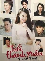 Tuổi Thanh Xuân - Forever Young - Trọn Bộ 20 Tập