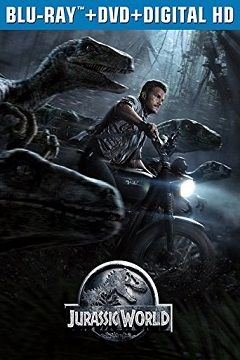 Jurassic World - 2015 BluRay (720p - 1080p) DuaL MKV indir
