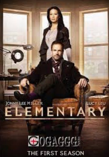 Elementary | ელემენტარული (შერლოკ ჰოლმსი)
