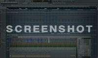 FL Studio Project Screenshot No. 3