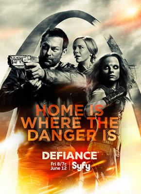 Defiance – S03E13  – Upon the March We Fittest Die (Season Finale)