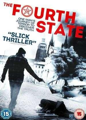 Il quarto stato (2012) DVD9 Copia 1:1 ITA ENG -DDN