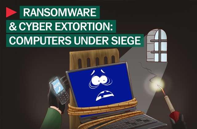 Remove DESKRYPTEDN81 Ransomware