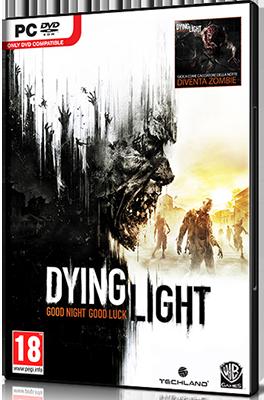 [PC] Dying Light (2015) - SUB ITA