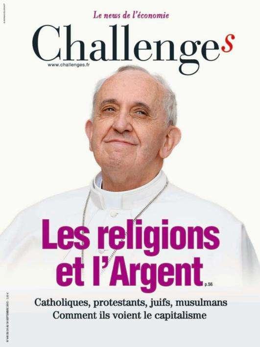 Challenges - 24 au 30 Septembre 2015