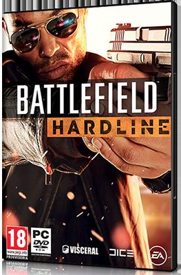 Battlefield Hardline DOWNLOAD PC ITA (2015)