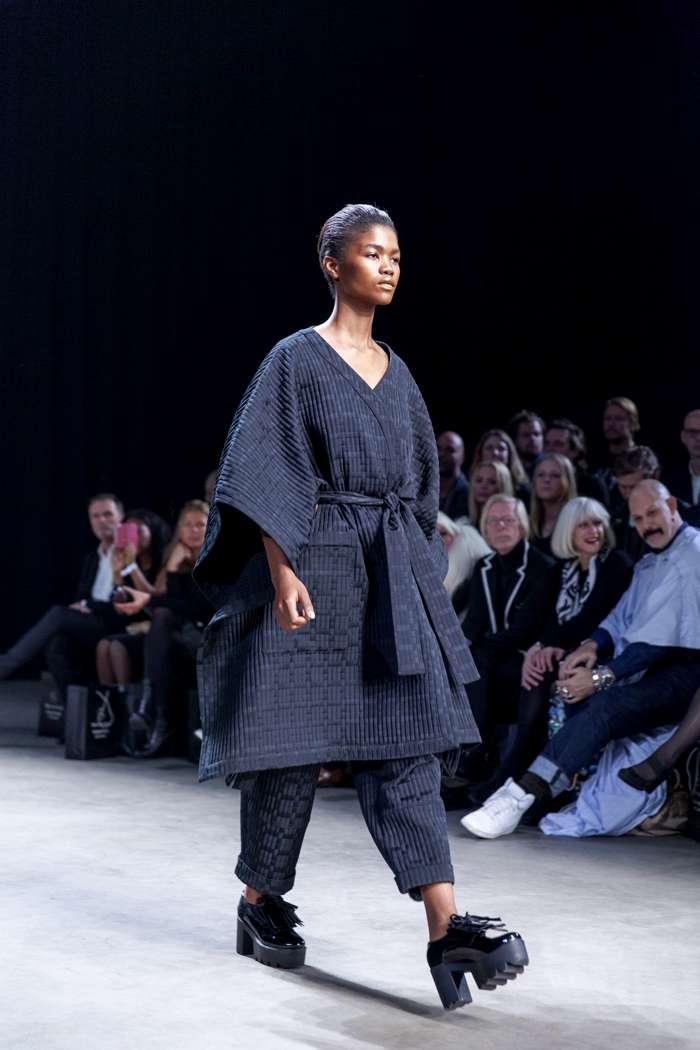 Highlights of Amsterdam Fashion Week   BLENDBUREAUXBLEND