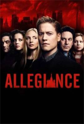 Allegiance – S01E10 – A Convenient Place to Die