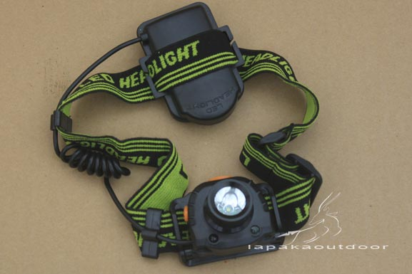 headlamp outdoor murah