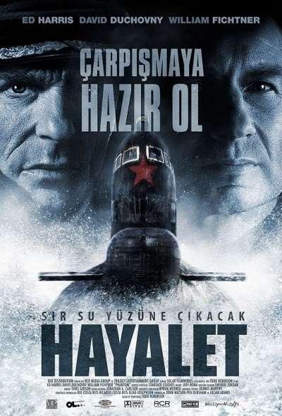 Hayalet - Phantom - 2013 T�rk�e Dublaj MKV indir