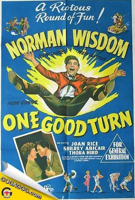 One Good Turn | უკეთესობისკენ (ქართულად)