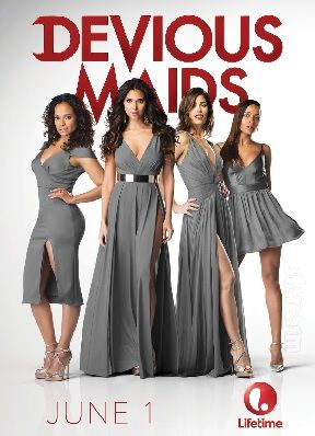 Devious Maids – S03E05 – The Talk of the Town
