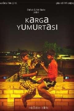 Karga Yumurtası - 2014 Türkçe Dublaj DVDRip indir