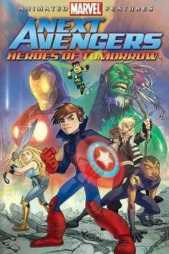 Geleceğin Kahramanları - 2008 Türkçe Dublaj DVDRip indir