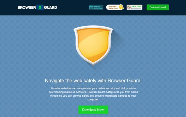 Ads by Browser Guard