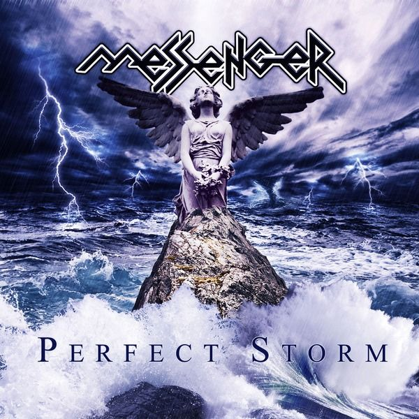 Messenger - Perfect Storm (EP) (2014)