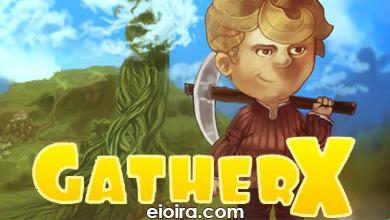 GatherX Logo