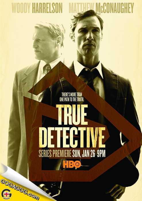 True Detective | ნამდვილი დეტექტივი