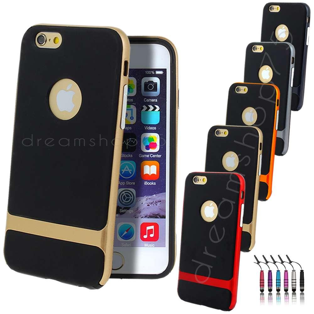 Housse coque etui rock case iphone 5 5s iphone 6 et 6 plus for Fenetre zoom iphone x