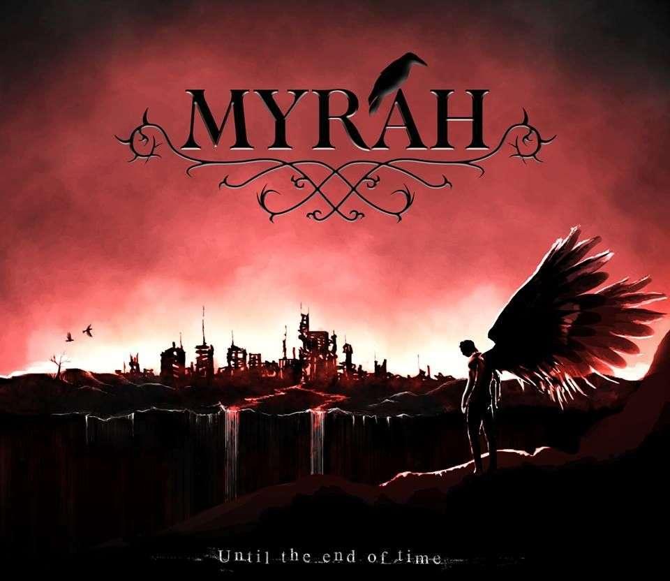 Myrah